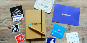 strategie social media, booster notoriété