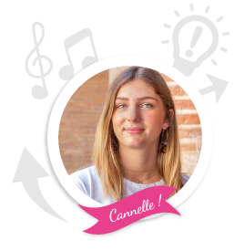 Cannelle Solacroup - Content Manager So Happy Web - Toulouse