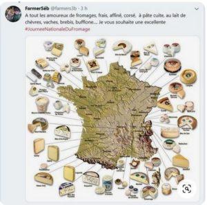 Journée internationale du Fromage