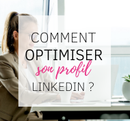 comment optimiser son profil linkedin so happy web