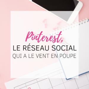 Pourquoi utiliser Pinterest pour votre entreprise ?