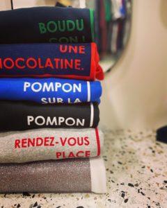 So Happy Web : boutique Pompon sur la Garonne