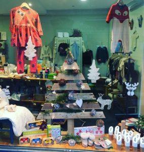 La Momerie, la boutique pour enfants